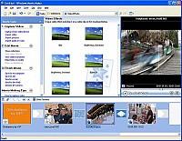 Фото программы Windows Movie Maker 0.6.4038.0 RUS ,скачать бесплатно