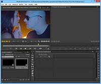 Фото программы Adobe Premiere Pro CC ,скачать бесплатно
