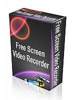 Фото программы Free Screen Video Recorder ,скачать бесплатно