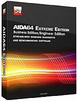 Фото программы AIDA64 Extreme Edition ,скачать бесплатно