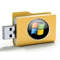 Windows bootable usb