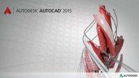 AutoCAD 2015 sp2