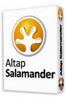 Altap Salamander