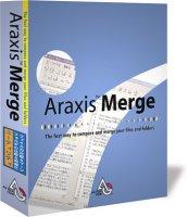 Araxis Merge Professional 2008