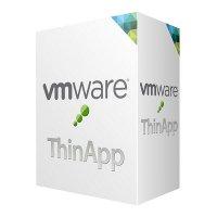 Portable VMWare ThinApp