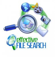 Effective File Search