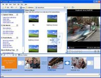 Windows Movie Maker 2.6.4038.0 RUS