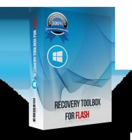 Flash Recovery Toolbox