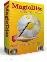 MagicDisc Virtual DVD / CD-ROM