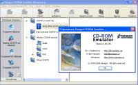 CD-ROM Emulator