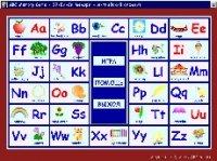 Эй-Би-Си Мемори - Английский алфавит