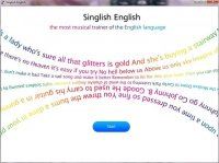 Singlish English