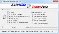 AutoHideDesktopIcons