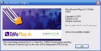 DjVu Browser Plug-in