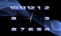 ORT Clock