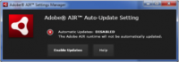 Adobe AIR / Adobe AIR SDK