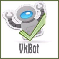 VkBot бесплатно на русском языке для Windows