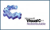 Microsoft Visual C++ 2013 Redistributable