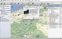 Garmin BaseCamp для Windows XP