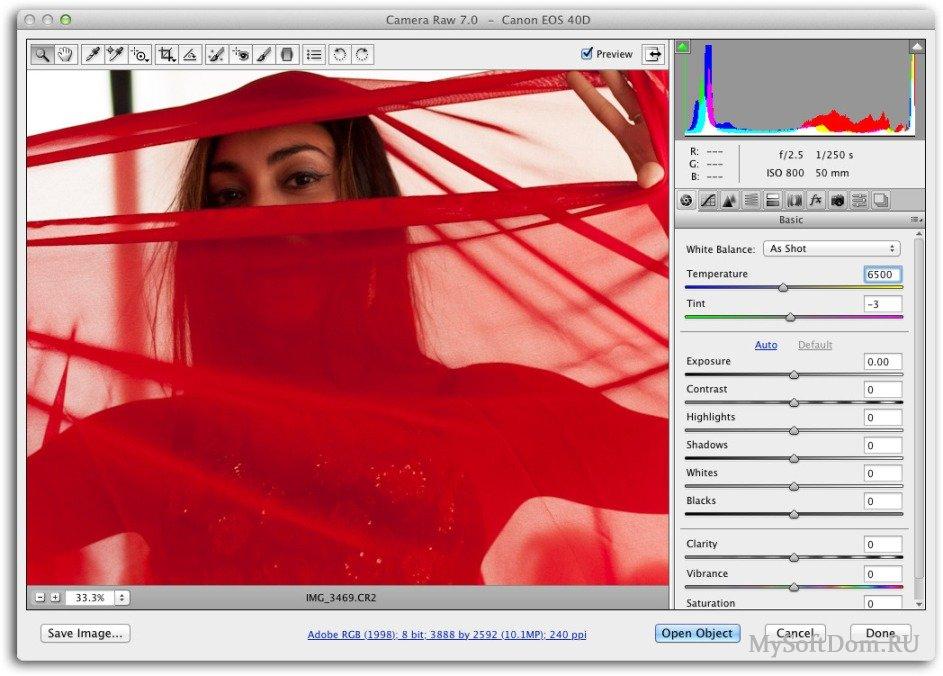 download plugin raw photoshop cs6