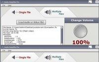 Audio Amplifier Free