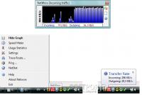 NetWorx 6.1.1 / 5.5.5 Free