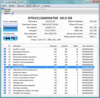 CrystalDiskInfo 7.6.0
