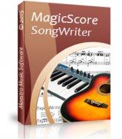 MagicScore SongWriter